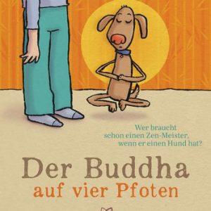 Buddha auf vier Pfoten